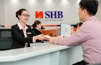 """SHB báo lãi cao nửa đầu năm nhưng nợ xấu """"rập rình"""""""