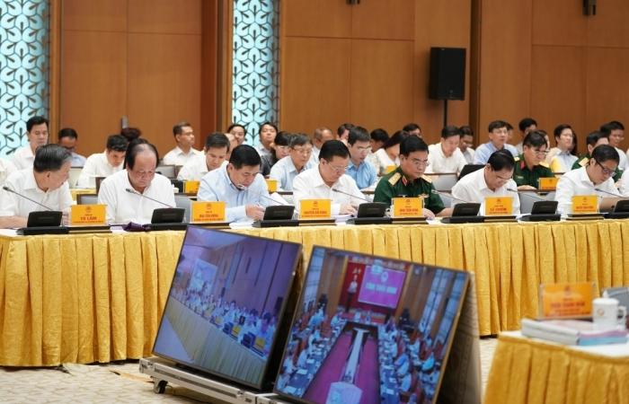 Bộ trưởng Bộ Tài chính: Phấn đấu hoàn thành mức cao nhất nhiệm vụ thu chi ngân sách 2020