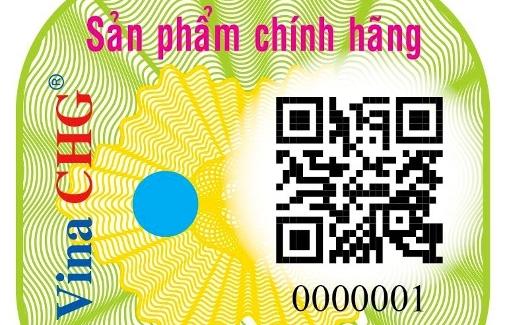 Công nghệ chống hàng giả 5S: Giải pháp tăng bảo mật cho tem chống giả