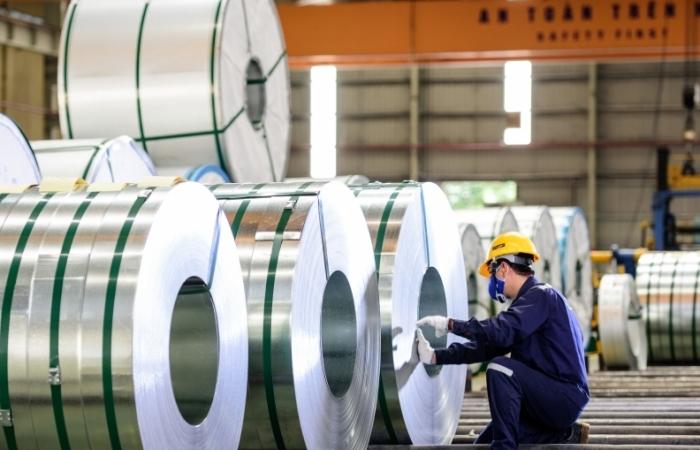 Gia hạn điều tra chống bán phá giá thép Trung Quốc