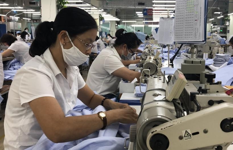 Dệt may Việt Nam sẽ rất khó khăn trong 4 tháng cuối năm