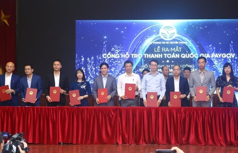 dua vao hoat dong cong ho tro thanh toan quoc gia paygov