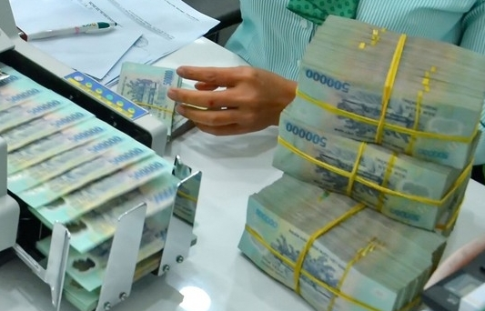 Chính phủ yêu cầu phấn đấu tăng thu ngân sách 3%, nợ đọng thuế dưới 5%