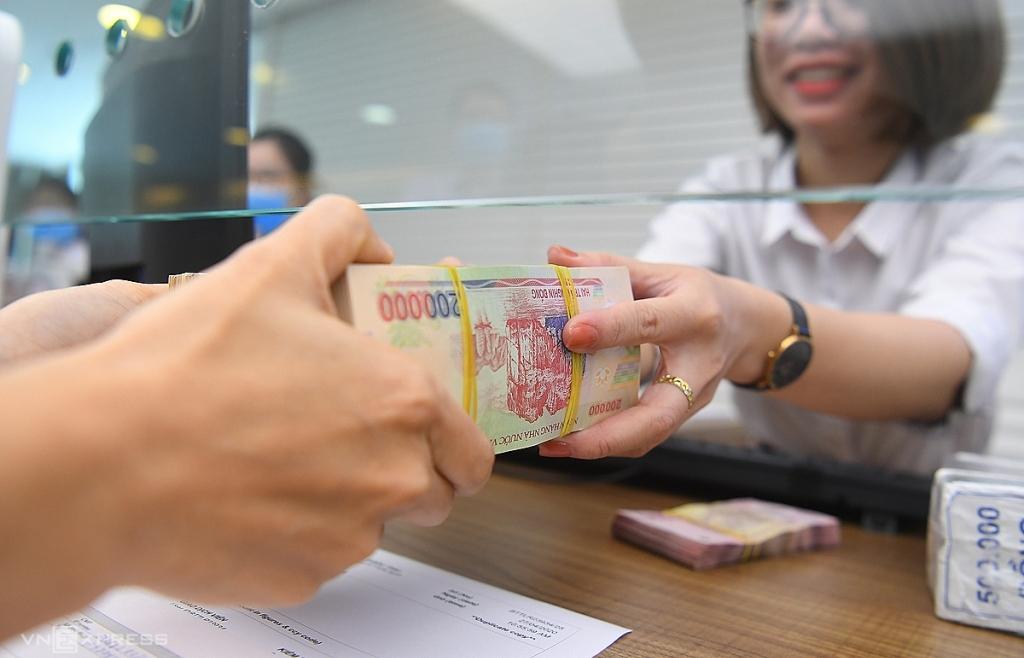 Mức đệm vốn của hệ thống ngân hàng Việt Nam còn mỏng