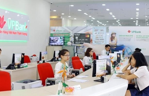 VPBank xin ý kiến cổ đông chia cổ tức 80% trong năm nay