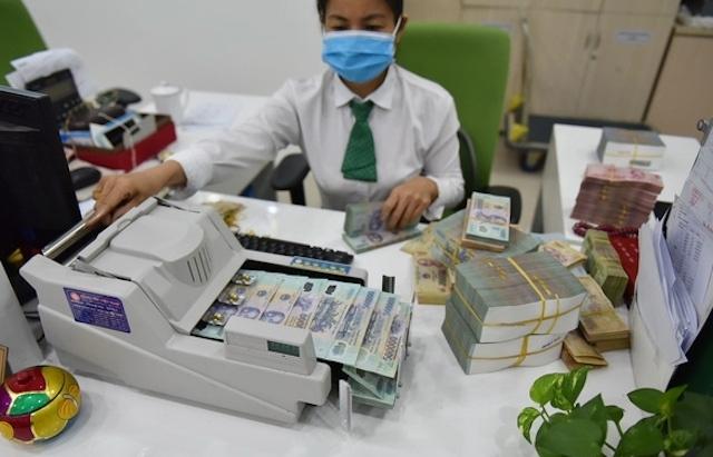 Dòng tín dụng đã chảy vào những lĩnh vực kinh tế nào?