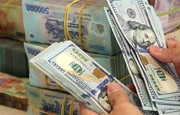 FED giảm lãi suất, USD tăng vọt, vàng lao dốc