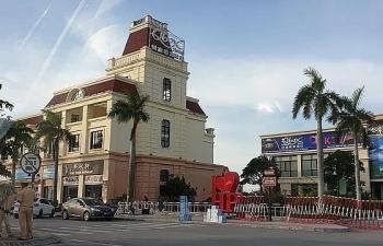 Chưa có người Việt là nghi phạm, bị hại trong đường dây đánh bạc ở Hải Phòng