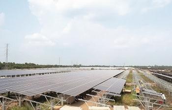 Sẽ trình Chính phủ phương án giá điện mặt trời mới vào giữa tháng 9