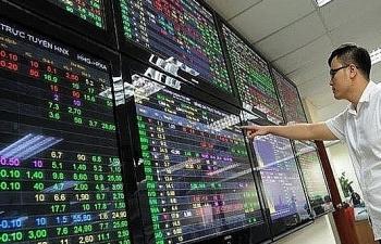 Chính phủ yêu cầu thúc đẩy phát triển thị trường chứng khoán