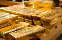 Bất ổn như giá vàng, hôm trước tăng - hôm sau giảm mạnh