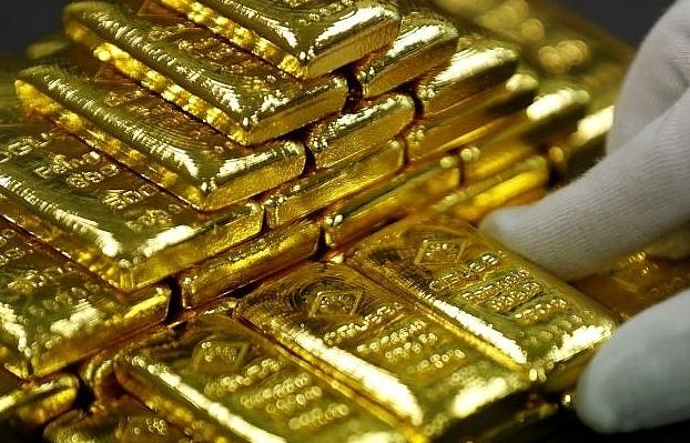 Giá vàng lại quay đầu tăng, USD ổn định