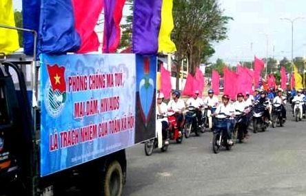 Phó Thủ tướng yêu cầu tăng cường phòng, chống HIV/AIDS, ma túy, mại dâm