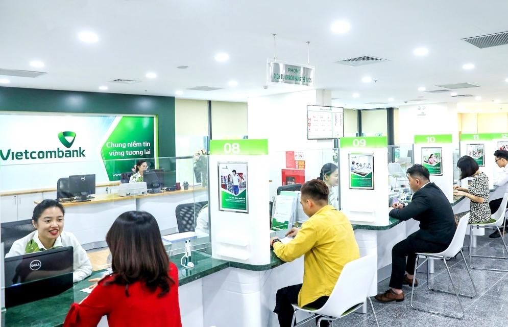 xu ly van de tang von cho vietinbank vietcombank thong qua chi tra co tuc bang co phan