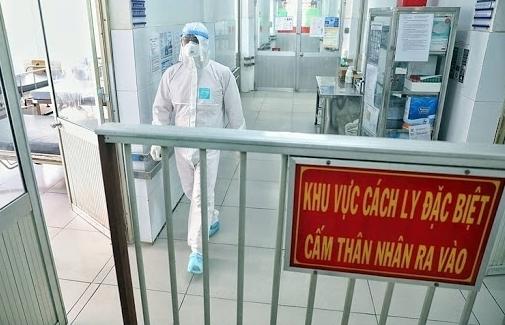 Xuất cấp hóa chất khử khuẩn phòng, chống dịch Covid-19