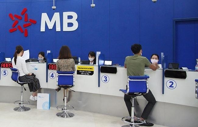 Tăng gấp đôi trích lập dự phòng, MB báo lãi quý 3 tăng gần 30%