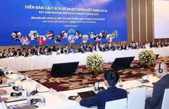 VRDF 2019: Thủ tướng sẽ tham dự và thảo luận trực tiếp với đại biểu