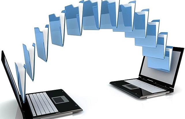 Tăng cường xử lý văn bản, hồ sơ công việc trên môi trường mạng