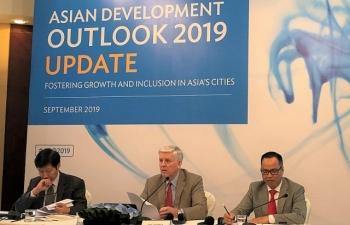 ADB hạ dự báo lạm phát của Việt Nam năm 2019 xuống còn 3%