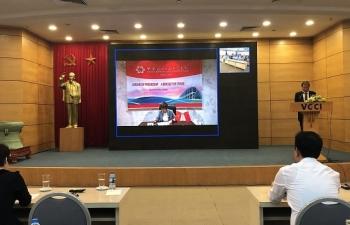 Thêm cơ hội xúc tiến thương mại cho doanh nghiệp Việt Nam - Trung Quốc