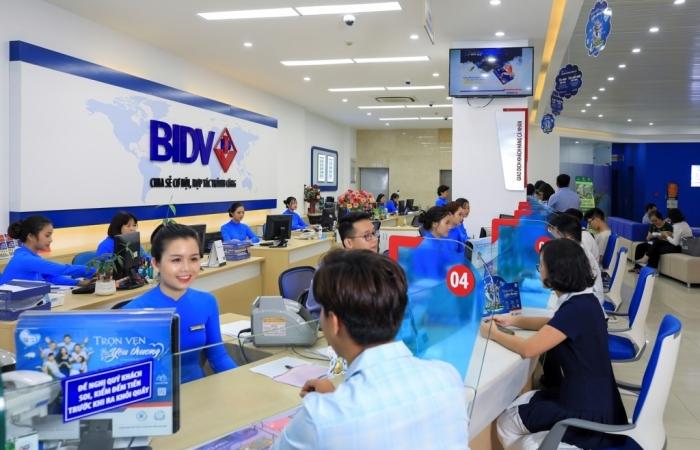 BIDV ứng dụng thành công blockchain trong tài trợ thương mại