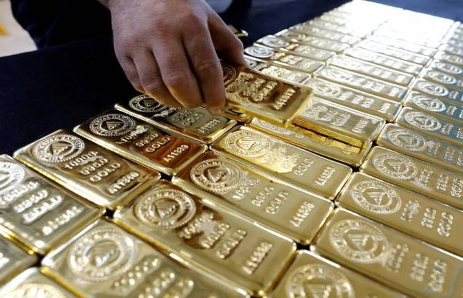 """USD """"lặng sóng"""", vàng nằm im chờ diễn biến mới"""