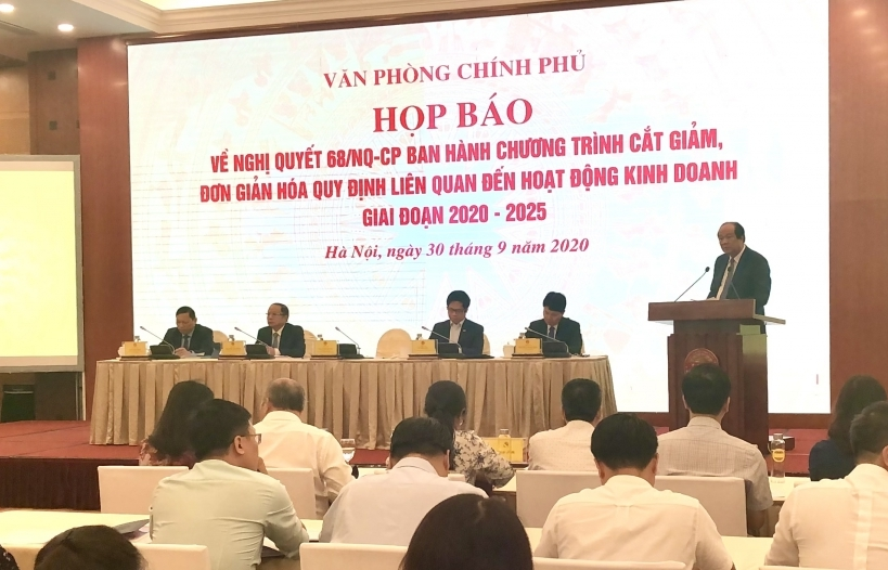 ky vong thuc day mot dot song cai cach moi ve cac quy dinh kinh doanh
