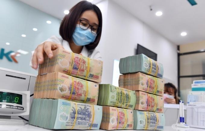 Covid-19 hoành hành trong quý 3, lợi nhuận ngân hàng vẫn tăng 'khủng'