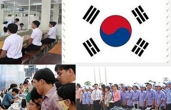 Chưa công bố danh tính 9 người bỏ trốn tại Hàn Quốc