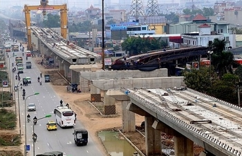 Đường sắt Cát Linh – Hà Đông: Còn vướng do tổng thầu chưa cung cấp đủ hồ sơ