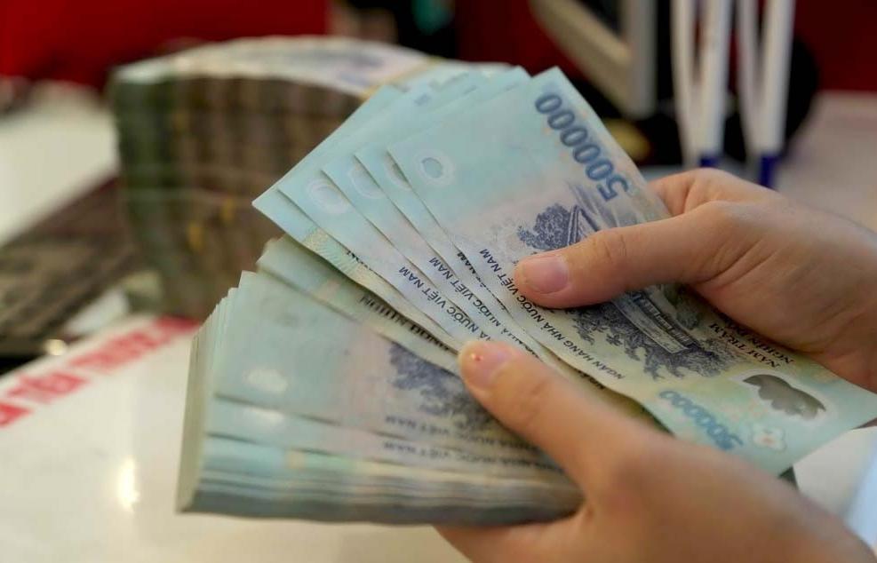 Nợ xấu tại một số ngân hàng đã tăng lên