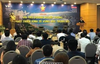 Liên kết vùng cho sự phát triển kinh tế khu vực Bắc Trung bộ