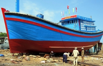 Cho vay theo Nghị định 67: Nợ xấu tăng vọt, chủ tàu chây ì