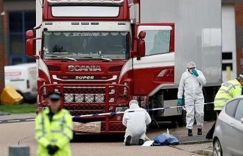 Đã có 35 gia đình trình báo người thân có thể là nạn nhân tử vong ở Anh