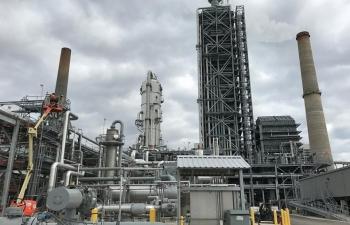 Đầu tư 2 Nhà máy điện tuabin khí hỗn hợp Dung Quất I, III