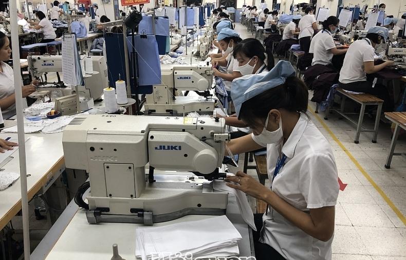 Tháng 10: Số doanh nghiệp quay trở lại hoạt động gấp 3 lần tháng 9