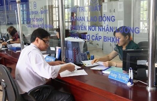 Quy định về liên thông thủ tục đăng ký thành lập doanh nghiệp, cấp mã số BHXH