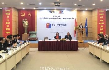 Thêm cầu nối để các doanh nghiệp Việt Nam - EU tận dụng tốt cơ hội từ EVFTA