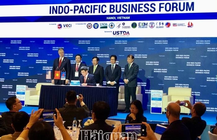 Việt Nam ngày càng gắn kết chặt chẽ với khu vực châu Á - Thái Bình Dương
