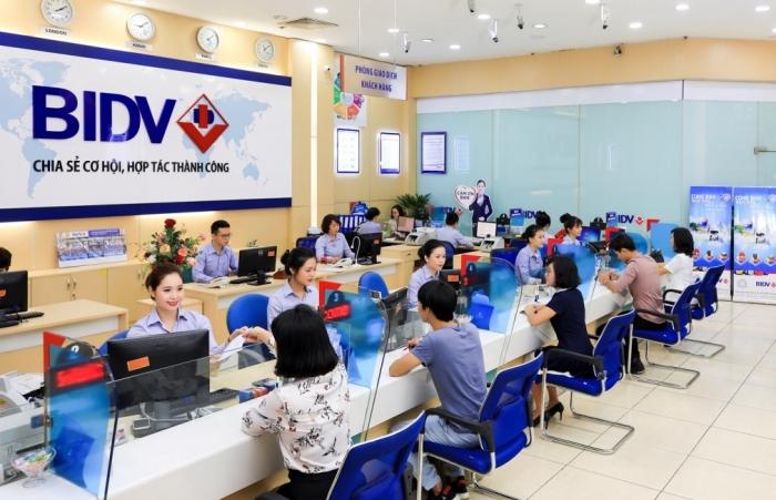 Lợi nhuận 9 tháng của BIDV chỉ tăng gần 0,5% so với cùng kỳ
