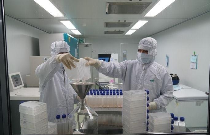 Đến năm 2025, Việt Nam làm chủ công nghệ sản xuất 10 loại vắc xin