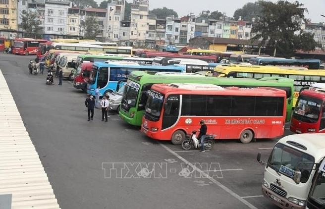 Thủ tướng yêu cầu tổ chức vận tải hành khách an toàn, linh hoạt, kiểm soát dịch hiệu quả