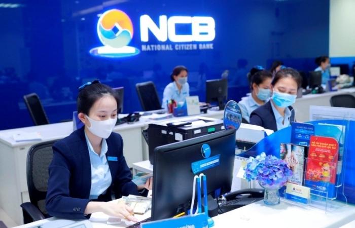 Thu nhập lãi thuần 9 tháng của Ngân hàng Quốc dân tăng 25%