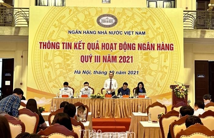 Phó Thống đốc NHNN: Không