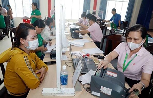 Sửa Nghị quyết 68, Chính phủ nới lỏng điều kiện tiếp cận gói 26.000 tỷ đồng