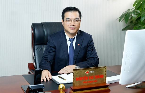 Bổ nhiệm tân Chủ tịch Hội đồng thành viên SCIC
