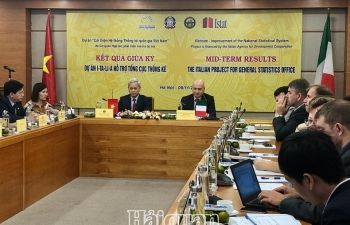 Cải thiện hệ thống thống kê quốc gia Việt Nam