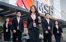 msb lot top 30 ngan hang tot nhat chau a thai binh duong 2019