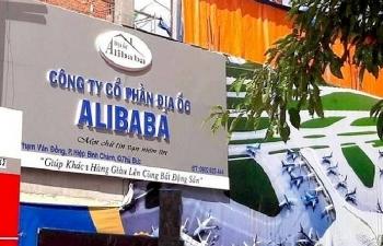 Phó Thủ tướng yêu cầu điều tra, sớm đưa ra xét xử vụ Công ty địa ốc Alibaba