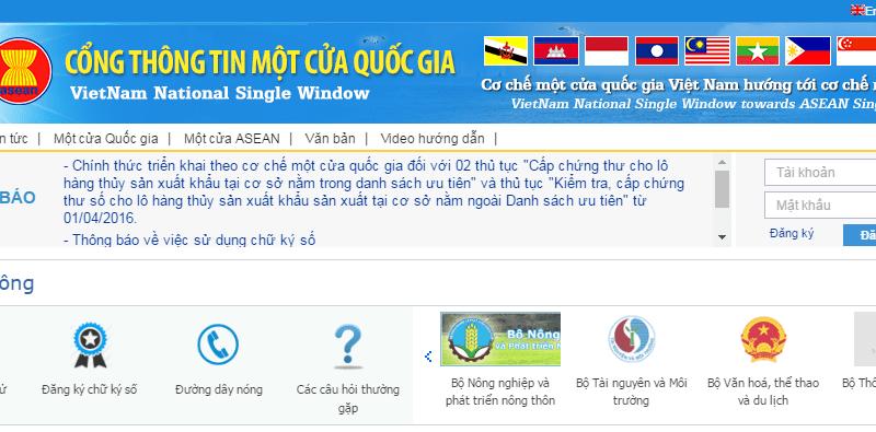 chuc nang va nguyen tac van hanh cong thong tin mot cua quoc gia